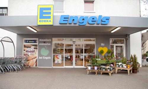 EDEKA Engels – Troisdorf
