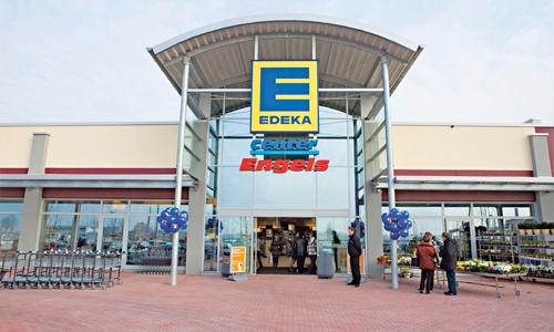 EDEKA Engels – Widdersdorf