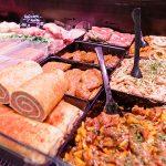 Köln-Widdersdorf: Fleisch und Wurst