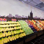 Köln-Marsdorf: Obst und Gemüse