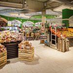 Köln-Widdersdorf: Obst und Gemüse