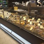 Köln-Widdersdorf: Käse und Brot