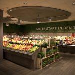 Troisdorf-Spich: Obst und Gemüse