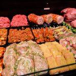 Köln-Longerich: Fleisch und Wurst