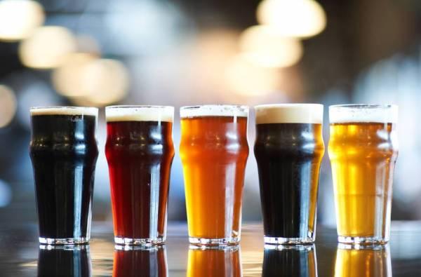 Jetzt neu in unserem Sortiment – Craft Beer