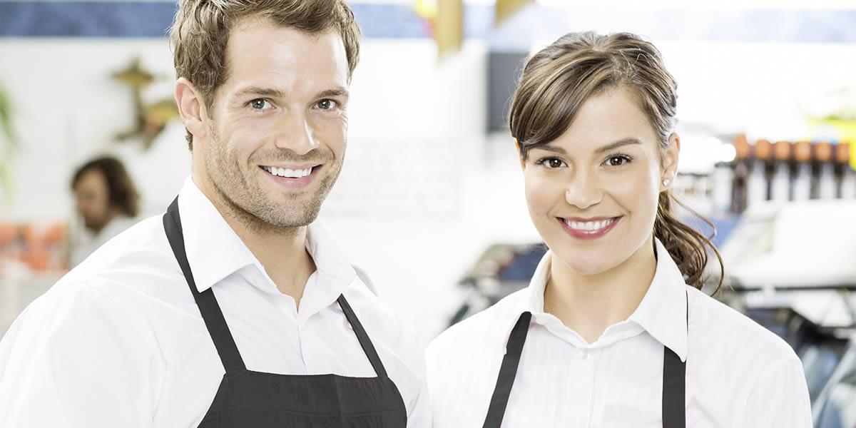 Wir suchen Mitarbeiter für alle Märkte.